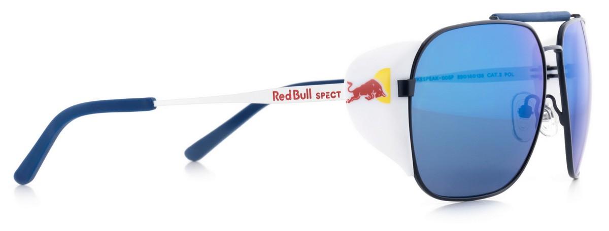 d3f9f2ac11eb Red Bull SPECT Eyewear - Pikespeak (Pikespeak, Frame: Matt White ...