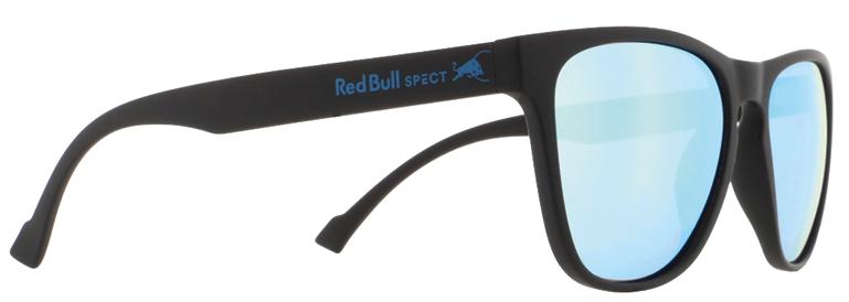 Red Bull SPECT Eyewear SPARK (SPARK, Frame: Dark Blue