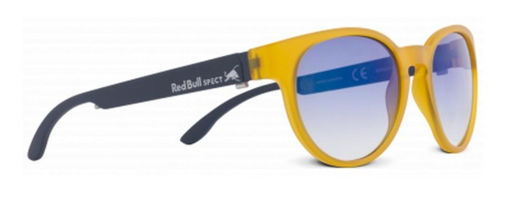 Red Bull SPECT Eyewear Wing3 (Wing3, Frame: Matt Blue